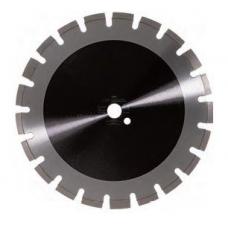Алмазный диск для резки асфальта LA 85
