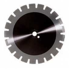 Алмазный диск для резки асфальта LA 90