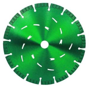 Диск алмазный отрезной по камню Laser Extreme Cut