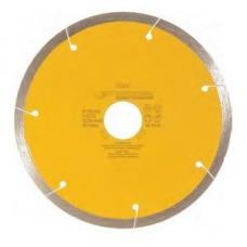 Отрезной диск алмазный по керамограниту SKF 24