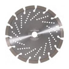 Алмазный отрезной диск по бетону SPL 30