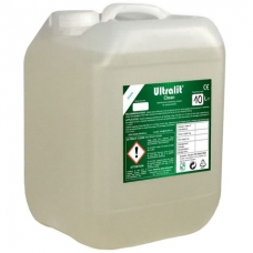 Средство для уборки полов заводских цехов ULTRALIT CLEAN