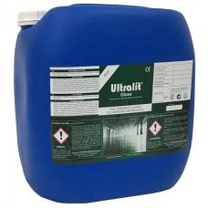 Литиевая пропитка (силер) для бетона ULTRALIT GLOSS
