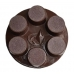 Полировальные насадки CALIBRA для бетона для LAVINA 13, 16, 20, 25, 30, 32, 38