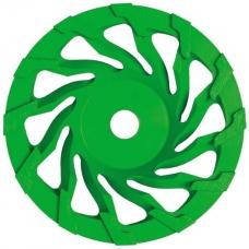 Шлифовальная тарелка ST-Spiral 125 мм