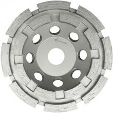 Двухрядная шлифовальная тарелка ST-2C Abrasive