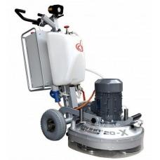 Шлифовально-полировальная машина LAVINA 20-X