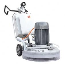 Шлифовально-полировальная машина LAVINA 25L-X-E