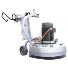 Шлифовально-полировальная машина LAVINA 32-X-E