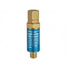 Клапан защиты от обратного удара (кислород)