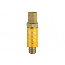 Клапан защиты от обратного удара (ацетилен)