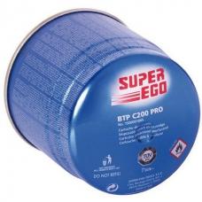 Газовый баллончик Super-ego BTP C200