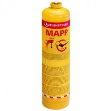 Газовый баллончик Rothenberger MAPP GAS