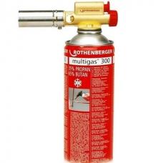Газовая горелка Rothenberger EASY FIRE с баллончиком