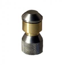 Форсунка ротационная для чистки труб 250 бар 3х0,7