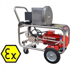 Минимойка Oertzen E 200-20 EX взрывобезопасная