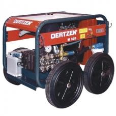 Бензиновая минимойка Oertzen MOBIL 320