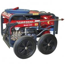 Бензиновая минимойка Oertzen MOBIL 400