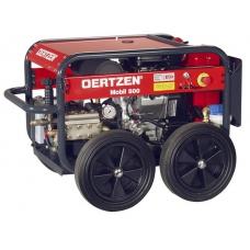 Бензиновая минимойка Oertzen MOBIL 500