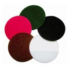 Войлочные круги для чистки, мытья, полировки