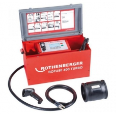 Аппарат для электромуфтовой сварки ROWELD ROFUSE 400 TURBO