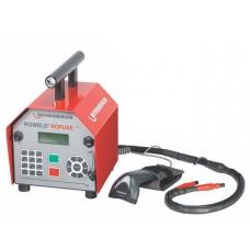 Аппарат для электромуфтовой сварки ROWELD ROFUSE PRINT PLUS