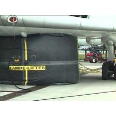 Пневматический надувной домкрат для аварийно-спасательных работ