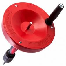 Ручной инструмент для прочистки труб ROSPI 8 H + E