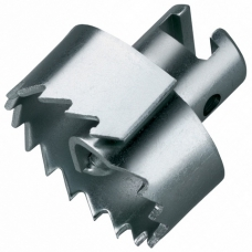 Зубчатая спиральная насадка для спирали ø 16 мм Voll