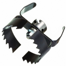 Зубчатая спиральная насадка для спирали ø 32 Voll