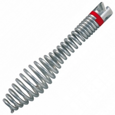 Грушевидная прочистная насадка для спирали ø 16 мм