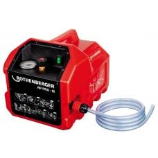 Опрессовочный насос электрический Rothenberger RP PRO III