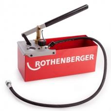 Насос опрессовочный ручной Rothenberger ТР 25