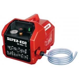 Опрессовочный насос электрический Super-Ego RP-PRO 3