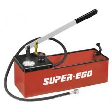 Насос опрессовочный ручной Super-Ego TP 120