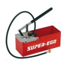 Насос опрессовочный ручной Super-Ego TP 25