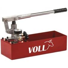 Насос опрессовочный ручной Voll V-Test 50