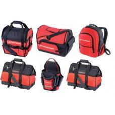 Сумки, чемоданы для хранения и переноса инструментов