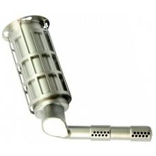 Комбинированный клин короткий, 50 мм, с проверочным каналом TWINNY S/T