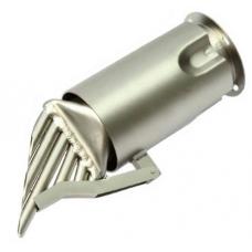 Насадка для сварки напольных покрытий из ПВХ для UNIFLOOR S/E