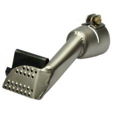 Насадка для сварки внахлест, внутренняя, с прихватом, 38 мм TRIAC DRIVE