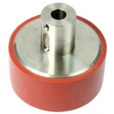 Прижимной ролик 45 мм, укомплектованный VARIANT T1