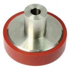 Прижимной ролик 25 мм, укомплектованный VARIANT T1