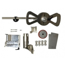 Комплект для наварки ленты 25 мм VARIANT T1 TAPE