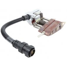 Медный клин для Geostar G5, 90 х 50 мм, 230 В / 2500 Вт, с проверочным каналом