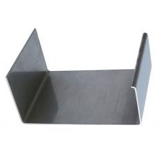 Фиксирующая пластина дополнительных грузов для UNIROOF AT/ST