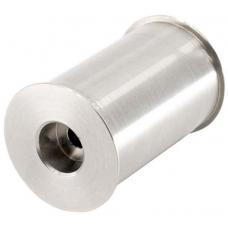 Колесо для силиконовой резины 40 мм UNIDRIVE 500
