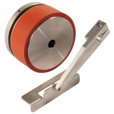 Приспособление для вваривания прутка/кедера для Униплан 300/500 30мм