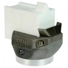 V - образный шов 12 мм и Х - образный шов 25 мм