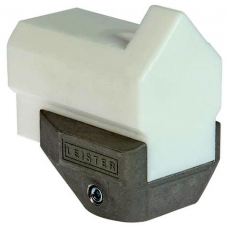 Угловой шов 20 мм, а = 14 мм WELDPLAST S2 PVC/4/6